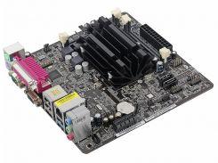 Материнская плата ASRock Q1900B-ITX (F00158576)