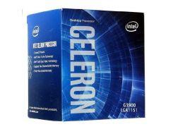 Процессор Intel Celeron G3900 BX80662G3900 (F00132131)