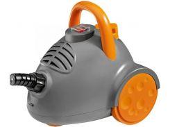 Пароочиститель Clatronic DR 3536 Серо-оранжевый (F00169642)