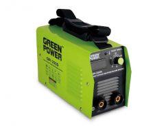 Інверторний зварювальний апарат Green Power GPI-250 D (444734)