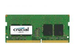 Оперативная память Crucial 16 GB SO-DIMM DDR4 2666 MHz (CT16G4SFD8266)