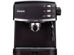 Кофеварка эспрессо Magio MG-963 Черный (F00182218)