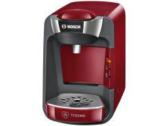 Кофеварка Bosch TAS 3203 Red