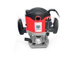 Машина фрезерная Zinger 2712 Красный с черным (hub_IGwF21092/1)