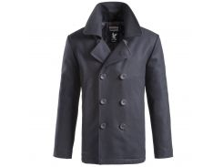 Бушлат Surplus Pea Coat NAVY M Синий (20-4030-10)