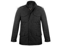 Куртка Shvigel M-65 XXL Black