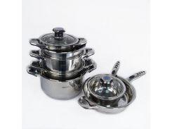 Набор посуды 16 предметов (CZ274957)