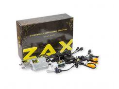 Комплект ксенона ZAX Pragmatic 35W 9-16V HB4 (9006) Ceramic 5000K