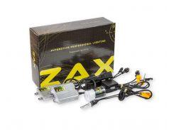 Комплект ксенона ZAX Pragmatic 35W 9-16V H3 Ceramic 5000K