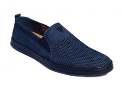 Туфли KADAR 2765945(297) 42 Синие