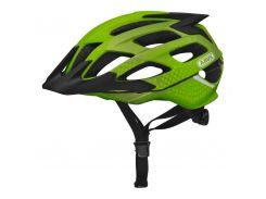Шолом велосипедний ABUS HILL BILL M Apple Green (563539)