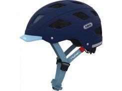 Шолом велосипедний ABUS HYBAN L Core Blue (772221)