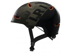 Шолом велосипедний ABUS SCRAPER 3.0 ACE M Iriedaily Camou (817847)