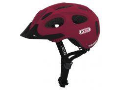 Шолом велосипедний ABUS YOUN-I ACE M Cherry Red (726163)