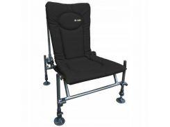 Кресло карповое M-Elektrostatyk F2 CUZO Black