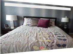 Зеркало SmartWorld Lia с LED подсветкой 53х68х3 см (1009-d117-53х68х3)