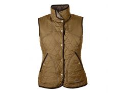 Жилетка Eddie Bauer Womens Year-Round Field Vest AGED BRASS L Коричневый (0369AB-L)