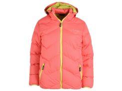 Куртка Hi-Tec Socho JR Dubarry 146 Розовый (5901979182627DB)