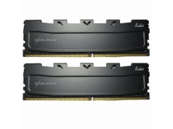 Оперативная память Exceleram DDR3 16384Mb Kudos Black (EKBLACK3161611LAD)