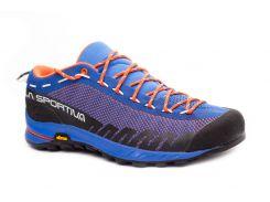 Жіночі кросівки La Sportiva TX2 WMN 38 Marine Blue-Lily Orange
