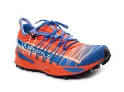 Жіночі Кросівки La Sportiva Mutant WMN Lily 38 Orange-Marine Blue