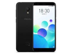 Meizu M8c 2/16Gb Black (Международная версия)
