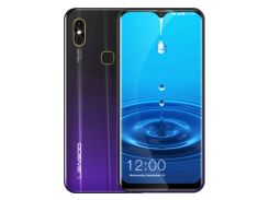 Leagoo M13 4/32Gb Phantom Purple/Phantom Black (STD03375)