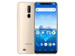 Oukitel C12 Gold (STD02642)