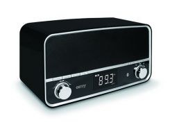 Радиоприемник с USB Camry CR 1151b (CR 1151b)