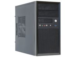 Корпус ПК CHIEFTEC Mesh CT-01B PSU 500Вт (CT-01B-500S8)