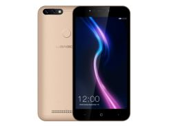 Leagoo Power 2 Pro 2/16Gb Gold (STD02304)
