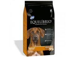 Сухой корм Equilibrio Dog суперпремиум, для собак крупных и гигантских пород, 15 кг
