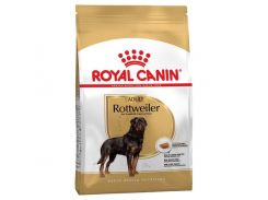 Сухой корм Royal Canin Rottweiler Adult для ротвейлера, 12 кг