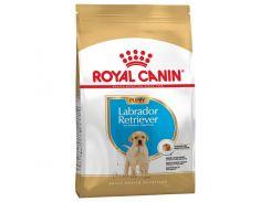 Сухой корм Royal Canin Labrador Retriever Puppy для щенков лабрадора до 15 месяцев, 12 кг
