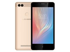 Leagoo Power 2 2/16Gb Gold (STD00214)