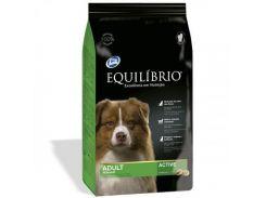 Сухой корм Equilibrio Dog суперпремиум, для собак средних пород, 15 кг