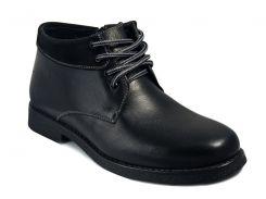 Ботинки KADAR 2209114 40 Черные