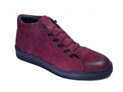 Ботинки LUCIANO BELLINI 71102-4 42 Красные