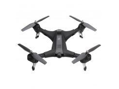 Квадрокоптер XIANGYU FALCON XY017HW WiFi FPV Камера 720P HD G-sensor Black