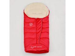 Зимний конверт-трансформер Baby Breeze 0324 Красный (10-0324-11-324)