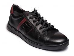 Туфли KADAR 3391087 42 Черные (3391087-42)