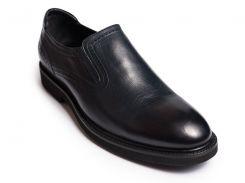 Туфли BOSS VICTORI XY031-602-5G-Z334 43 Черные (XY031-602-5G-Z334-43)