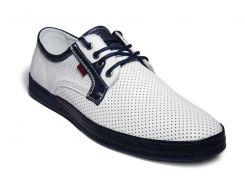 Туфли KADAR 2798997 41 Белые