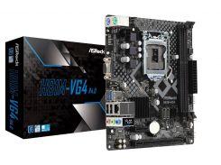 Материнская плата ASRock H81M-VG4 R4.0 Socket 1150