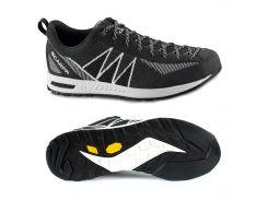 Чоловічі трекінгові кросівки Scarpa Iguana 45 Black