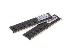 Оперативная память для компьютера DDR4 16GB (2x8GB) 2133 MHz eXceleram E41621AD (U0163984)