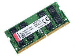 Оперативная память для ноутбука SoDIMM DDR4 16GB 2400 MHz Kingston KVR24S17D8/16 (U0253140)