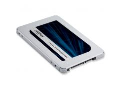 Накопитель SSD Crucial MX500 250GB 2.5 SATAIII 3D TLC CT250MX500SSD1 (U0283479)