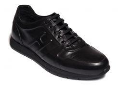 Туфли BOSS VICTORI 44 Черные (A215-D31-SW3-Z272-44)
