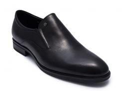 Туфли CLEMENTO 01-7031-7-C515 39 Черные